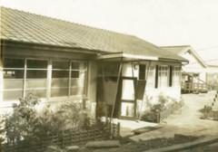 開業当時の生田病院